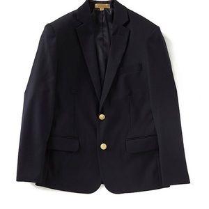 Class Club Gold Label Navy Jacket Size 12 boys